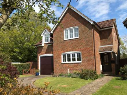 Property For Sale Martingale Road, Burbage, Marlborough