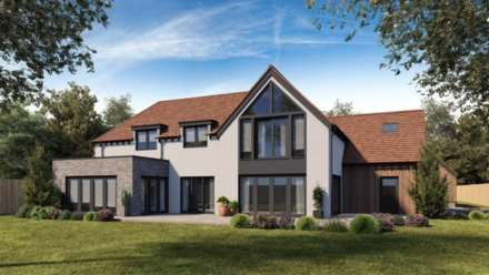 5 Bedroom Detached, Tanners Lane, Chalkhouse Green, South Oxon.