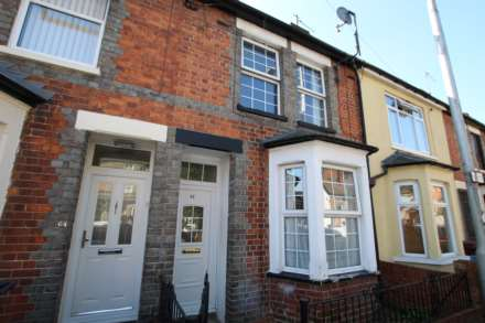3 Bedroom Terrace, Swansea Road, Reading