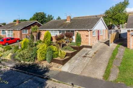 2 Bedroom Semi-Detached, Risdon Close, Canterbury