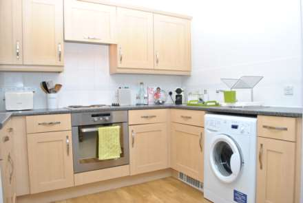 Property For Rent Bingley Court, Canterbury