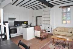 2 Bedroom End Terrace, Millers Yard, Tudor Road, Canterbury
