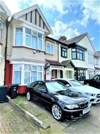 3 Bedroom Terrace, St Andrews Road, Ilford