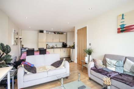 2 Bedroom Apartment, Yeoman Street, Deptford, SE8 5DP