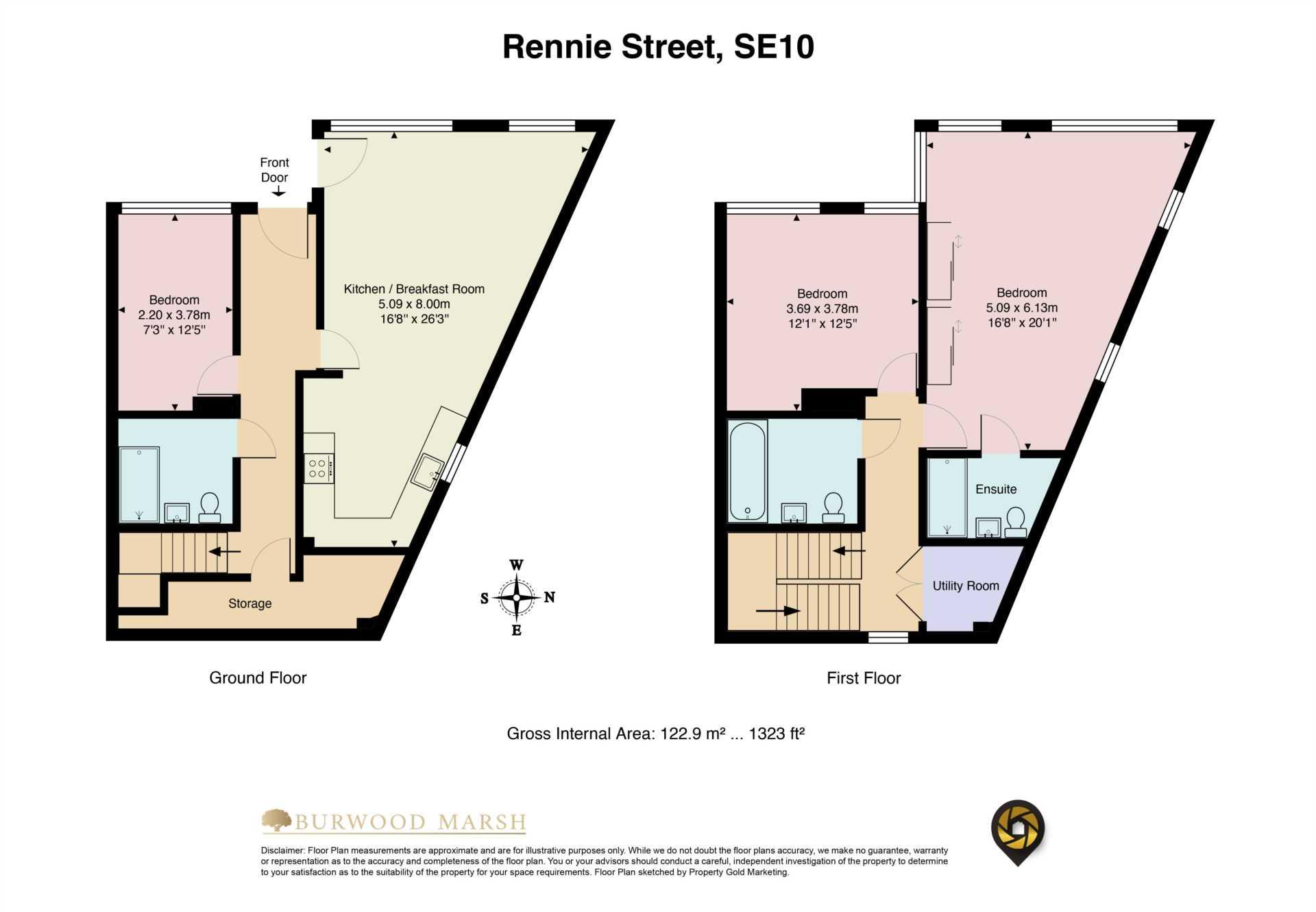 Rennie Street, Greenwich, SE10 0GS, Image 2