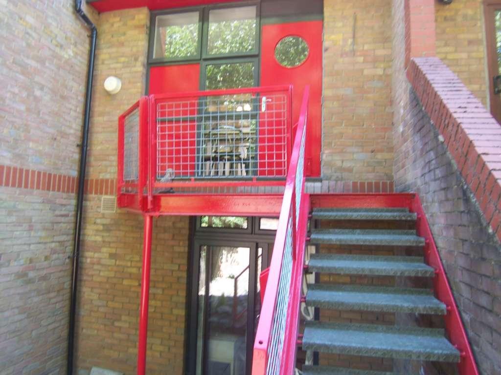 Holyoake Court, Bryan Road, SE16 5HJ, Image 13