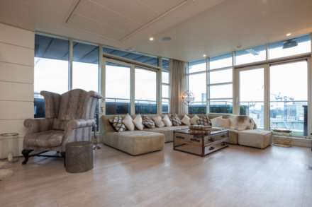 4 Bedroom Penthouse, Leftbank, Spinningfields