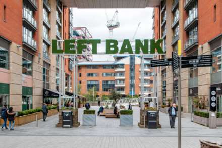 Leftbank, Manchester, VIRTUAL TOUR AVAILABLE