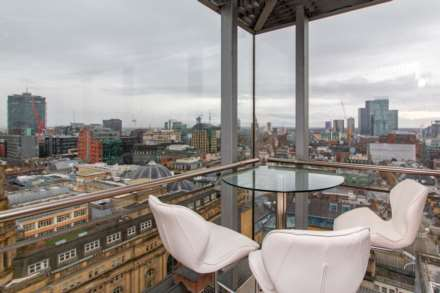 No1 Deansgate, Manchester, Image 23
