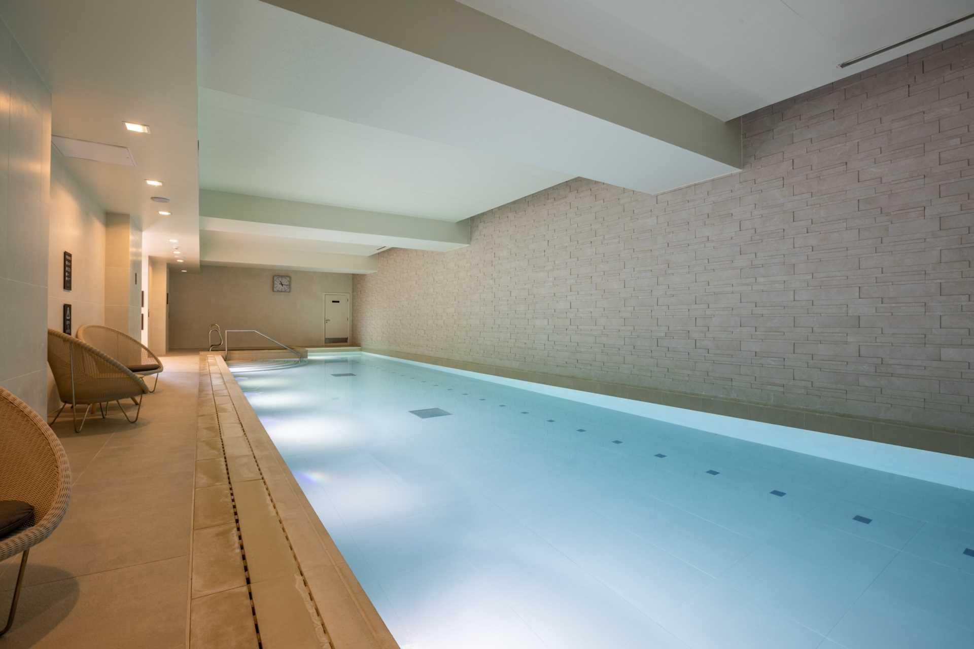 City Suites, Chapel Street, Manchester, Image 18