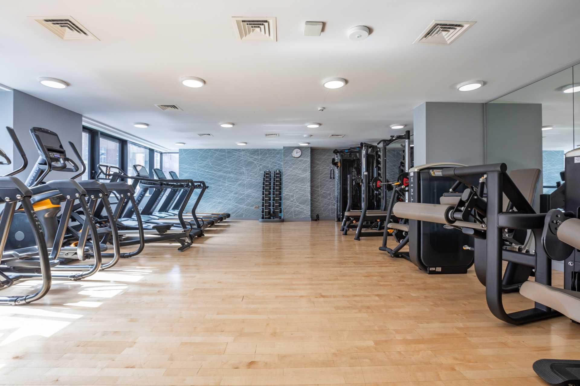 City Suites, Chapel Street, Manchester, Image 19