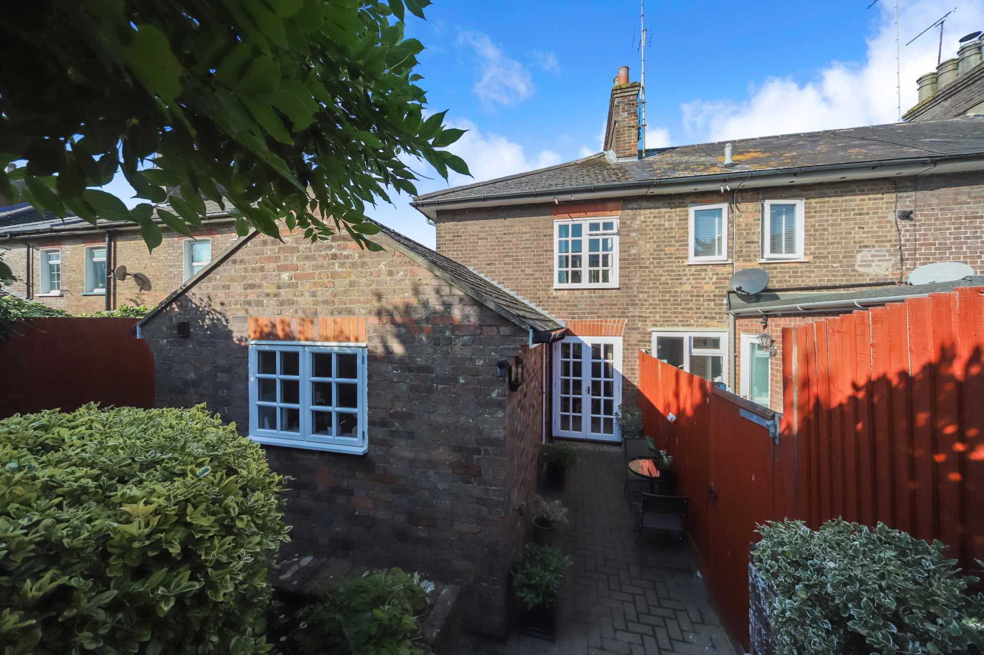 New Mill Terrace, Tring, Image 12