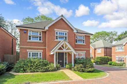 4 Bedroom Detached, Birch Close, Aston Clinton