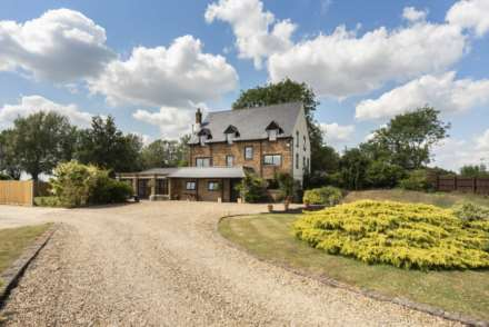 Property For Sale Station Road, Long Marston, Tring