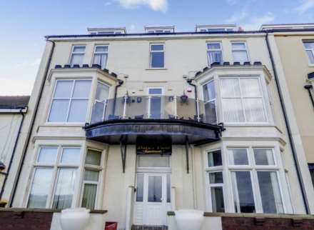 Property For Sale Queens Promenade, Blackpool