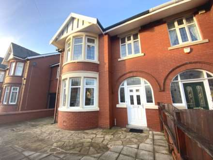 Property For Sale Woodstock Gardens, Blackpool