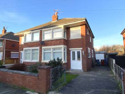 Property For Sale Houseman Place, Blackpool