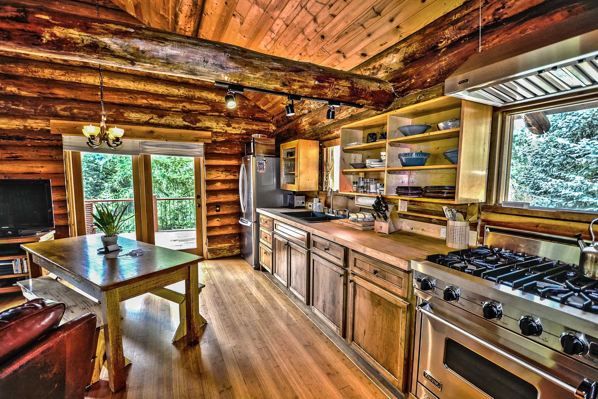 A Recipe For Success: Smarten Up Your Kitchen