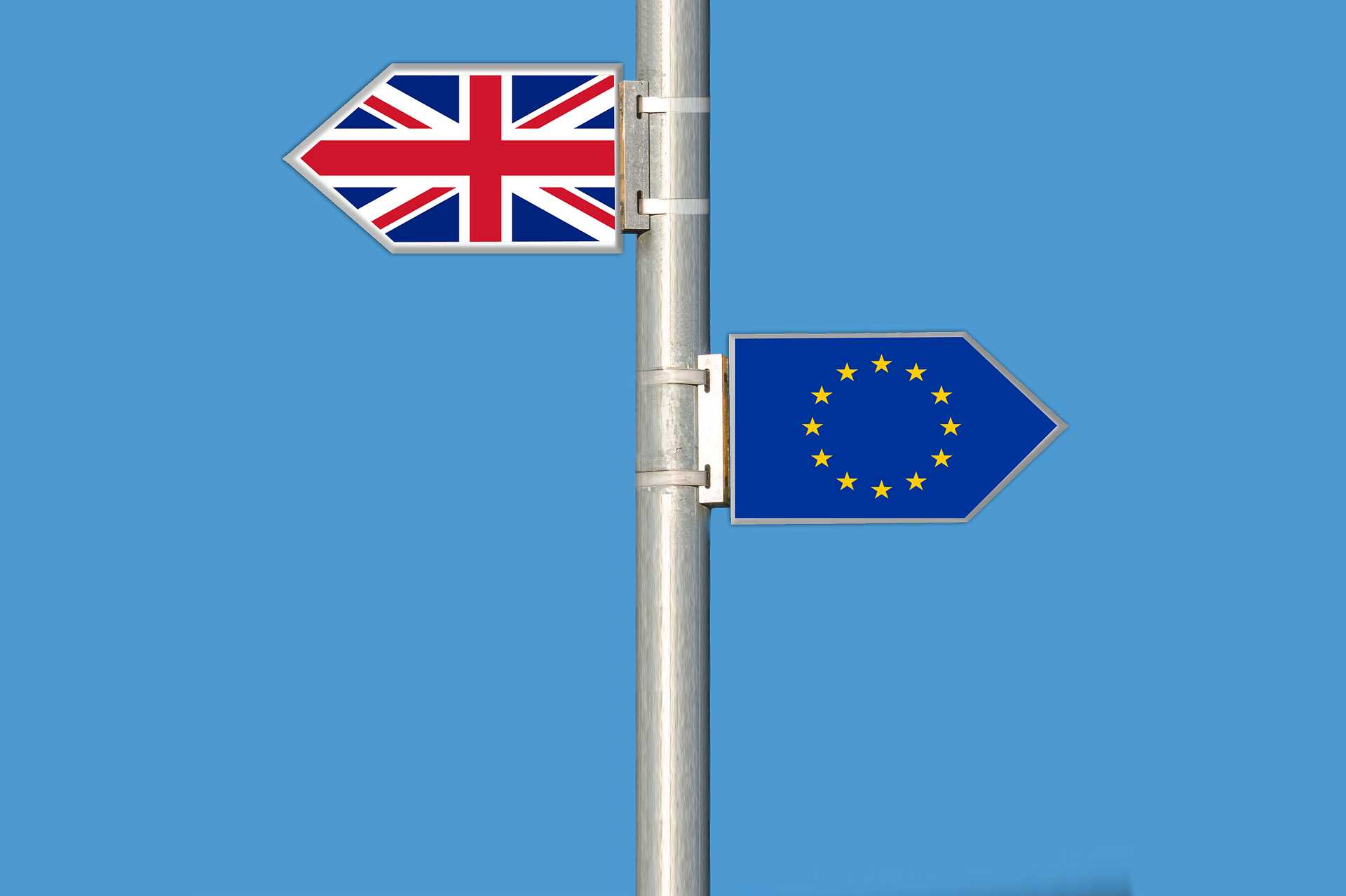 What The Brexit Negotiations and Property Deals Have in Common