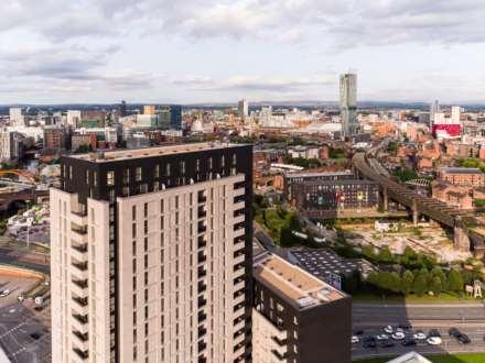 2 Bedroom Apartment, One Regent, Regent Road, Manchester, M3 4BE
