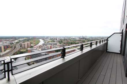 2 Bedroom Apartment, One Regent, Regent Road, Manchester, M3 4BE
