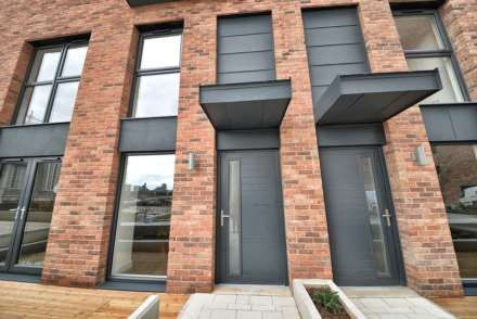 Property For Sale Wilburn Wharf, Salford