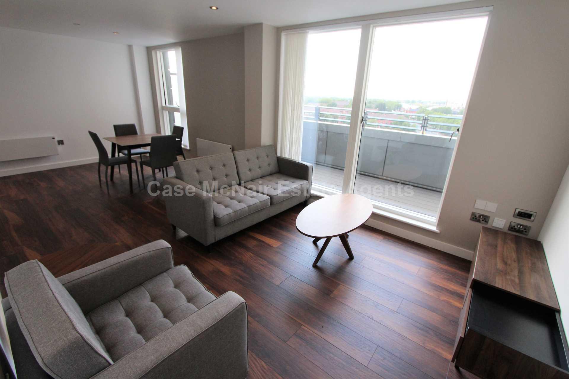Property For Sale - One Regent, Regent Road, Manchester, M3
