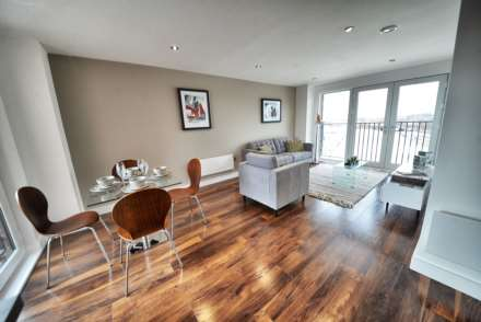 Property For Sale Ordsall Lane, Salford