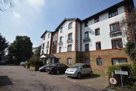 1 Bedroom Apartment, The Beeches development,Hounslow Central, TW3 4DF