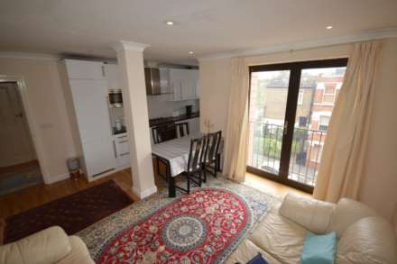 1 Bedroom Apartment, Twickenham Road, Osterley,TW7 6DH