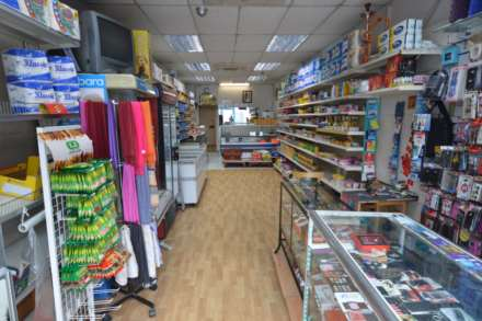 Commercial Property, High Street, West Drayton,UB7