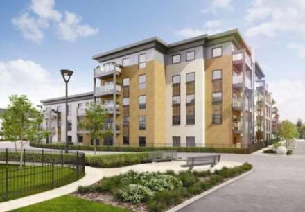 2 Bedroom Apartment, Clovelly Court, Wintergreen Boulevard, West Drayton,UB7 9GU