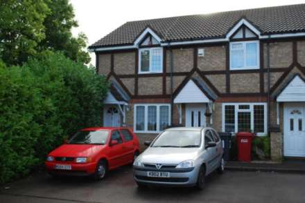 2 Bedroom End Terrace, Rockall Court, Slough,SL3 8EZ
