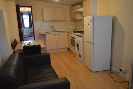 1 Bedroom Flat, Swan Road, West Drayton
