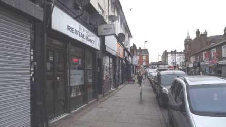 Restaurant, Takeaway, Boston Road, Hanwell, W7 3TT