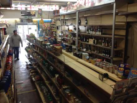 Retail, Urgent Sale, Shepherds Bush Road, Hammersmith, W6 7PH