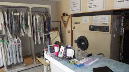 Retail, Dry Cleaning Ewell Road, Surbiton KT6