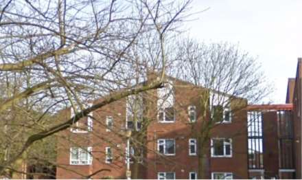 1 Bedroom Flat, Dalford Court, Telford