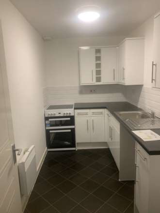 1 Bedroom Flat, Doncaster