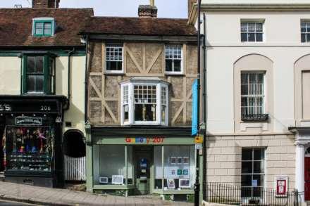 High Street, Lewes, Image 1