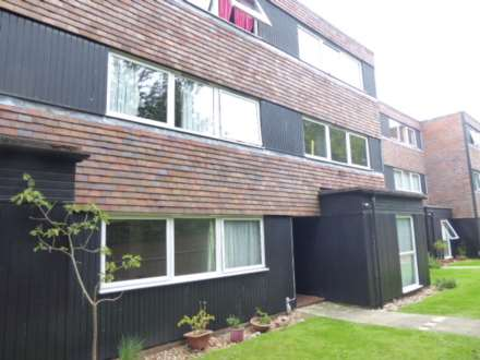 Property For Sale King Henrys Road, Lewes