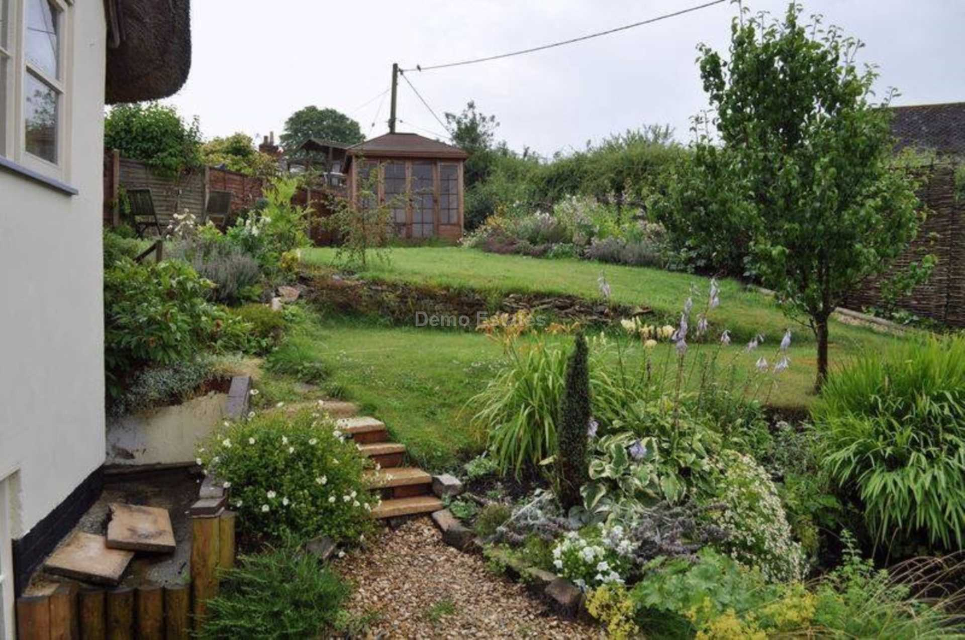 Benson Lane, Crowmarsh, Wallingford, Image 4