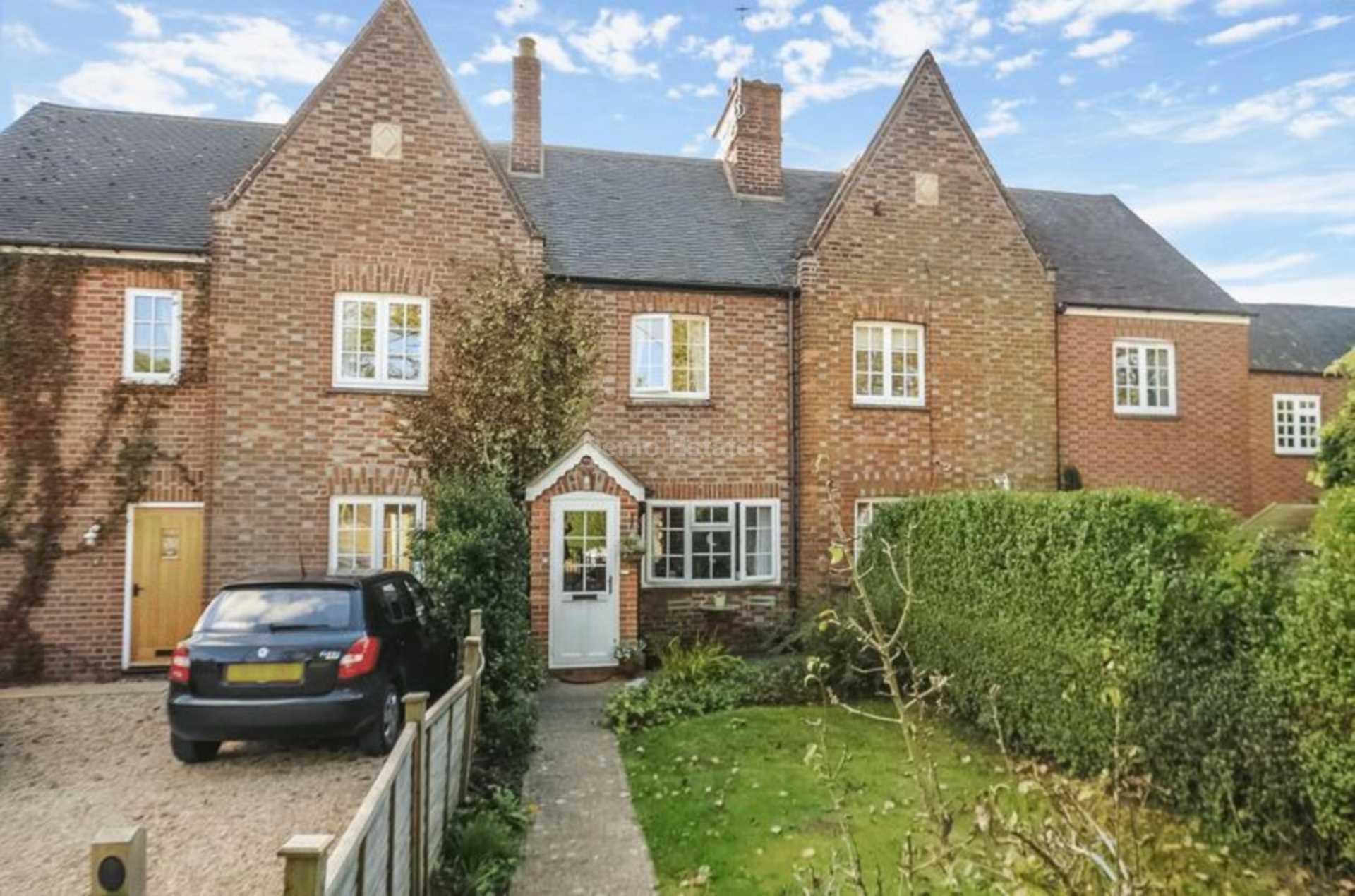 Paternoster Lane, Wallingford, Image 1