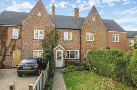 Property For Sale Paternoster Lane, Wallingford