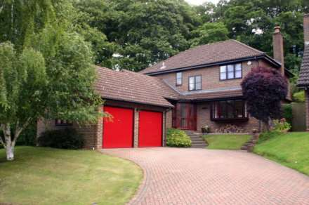 5 Bedroom Detached, Avon Place, Reading