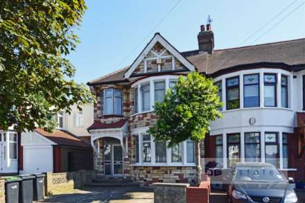3 Bedroom End Terrace, Norfolk Avenue, Palmers Green