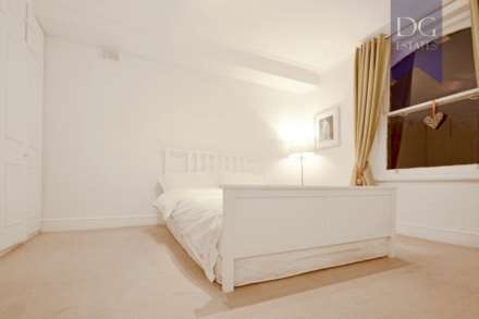 2 Bedroom Apartment, Gunterstone Road, West Kensington