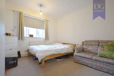 Room (Double), Balfour House, Ladbroke Grove