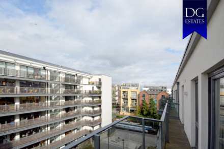 2 Bedroom Apartment, Reliance Wharf, Islington