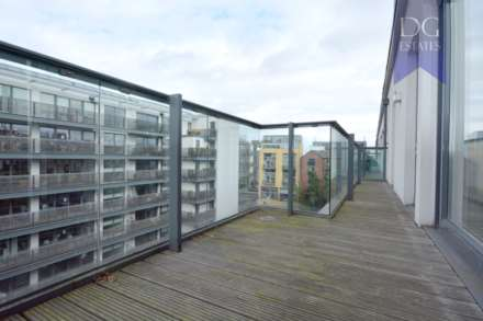 Reliance Wharf, Islington, Image 14